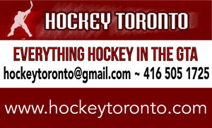 Hockeytoronto Pickup Ice Hockey Group