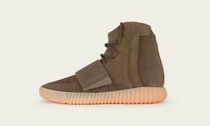 Yeezy Boost 750 Light Brown Size 12
