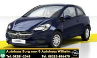 Opel Corsa E 1.2 Selection~Cool&Sound-Packet