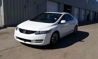 2010 Honda Civic Cpe EX-L 2DR COUPE AUTO Reduced To Sell Was $13