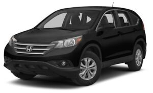 2013 Honda CR-V EX-L EX-L LOW KMS