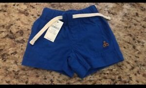 Nwt 3m shorts from the gap