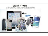 Mobile Phone Repairs