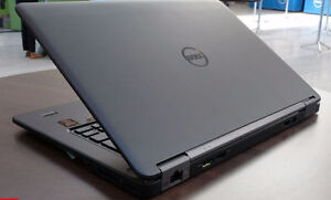 4x High-end, medium end & low end Dell laptops Portables Dell 4x