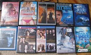 DVDs *NEUF* NEW**
