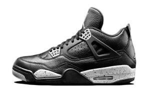 Air Jordan 4 Oreo