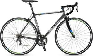 NEW 2016 JAMIS ICON RACE ROAD DROP BAR BICYCLE