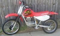 Looking for a good Dirtbike nothing Chinese