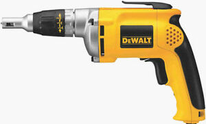 Dewalt DW272 VSR Drywall Screw Gun for $79.99 (6030 50 Street)