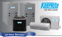 RENT TO OWN Energy Star Furnaces & Air Conditioners FREE Install