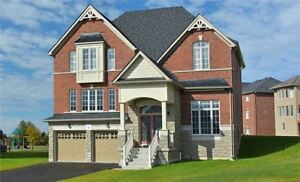 Just Listed!!! Gorgeous & Luxury Living .Innisfil Cookstown.