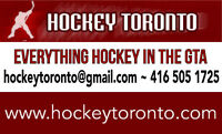 Who's skating? PICKUP ICE HOCKEY - EVERYDAY IN THE GTA