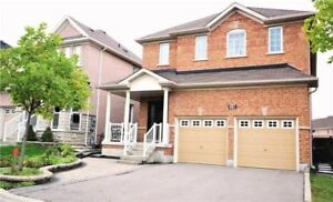 AMAZING DETACHED HOME IN THE HEART OF VAUGHAN ( THORNHILL WOODS)