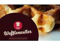 Store Manager at Wafflemeister Kingston