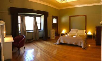 Big Lovely room in Malvern! $295 pw (2 people) all inc