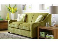 Brand new sofa at half price!