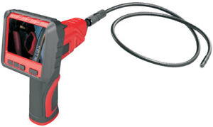 Wireless Inspection Camera Color Display 8833FB