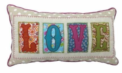 'LOVE' Cushion