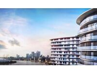 Luxurious 2 bed 2 bath apartment in Hoola East Tower, Tidal Basin, E16 1AD - call now for viewings