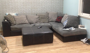 Great condition couch real comfy Lilli Pilli Sutherland Area Preview