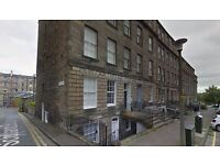 Unfurnished One Bedroom Apartment on Scotland Street - Edinburgh New Town - Avail 28/11/2016