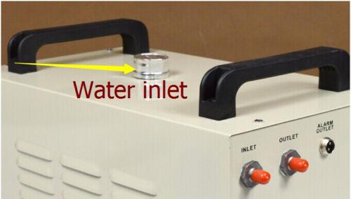 110V CW-3000DG Industrial Water Chiller For CNC/Laser Engraver Engraving Machine