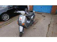 Vespa ET2 1998 for sale!!