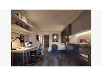 Vita Student Studio Edinburgh