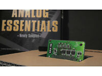 Roland SRX-98 Analog Essentials Expansion Board Boxed (Rare)