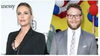 Casting Extras for FLARSKY Starring Seth Rogen + Charlize Theron