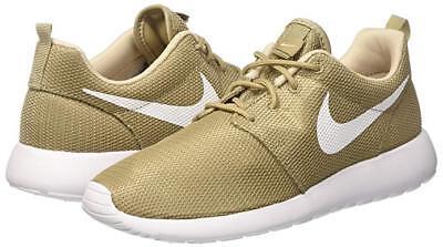 NIKE Roshe one SE Rosherun Neu Khaki White Oliv Gr:47,5 US:13 Sneaker...
