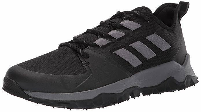 adidas Men's Kanadia Trail F36056, Running Shoes