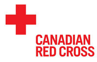 Canadian Red Cross Volunteers