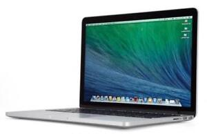 MACBOOK PRO 15'' (9,1- 2012) Intel Core i7 3615QM @2.3Ghz - 8Go - 750Go - Mac OS 10.12 (Sierra) - Clavier US