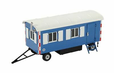 NZG 1/50 SCALE CONSTRUCTION SITE TRAILER MODEL | BN | 505-20