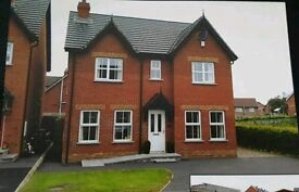 Beautiful 4 Bed detached family house in Millisle. No chain.