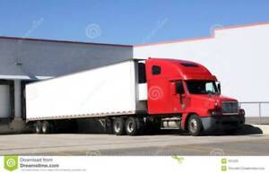 STORAGE TRAILER AVAILABLE AT KAMBA TRUCK & TRAILER RENTAL CORP.