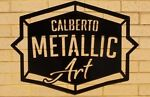 Calberto Metallic Art