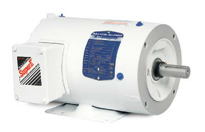 Cewdm3546 1 Hp 1745 Rpm New Baldor Electric Motor