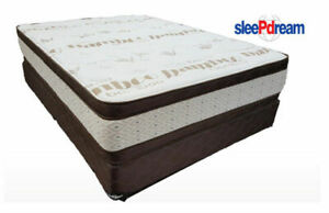 HUGE SALES MATTRESS FROM 100$ AND UP