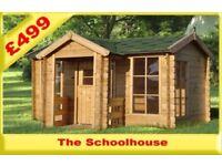 NEW School House Playhouse