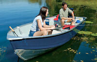 FALL SPECIAL  SAVE THE TAX - 14 Ft/16Ft Aluminum Boat