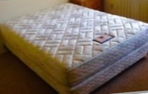 NICE DOUBLE SIZE BED - FREE DELIVERY!!!