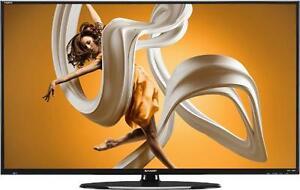 Sharp 60-INCH 1080P 120HZ LED SMART TV (LC60LE644U R)