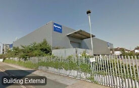 NORTH ACTON Office Space to Let, W3 - Flexible Terms | 2 - 85 people