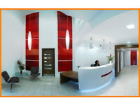 * (MANCHESTER - M5) * Flexible - Modern - Private OFFICE SPACE to Rent