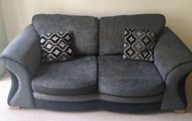 Camden formal 2s sofa bed dfs