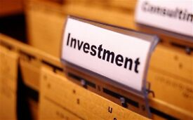 Investment for start up or running business
