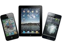iPhone 4/5/6- iPad 2/3/4 - Tablet - Mobiles - Laptop SCREEN REPLACEMENT(Repair) £18 HENDON (NW)
