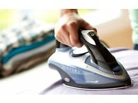 HOME COMFORTS IRONING SERVICE LTD